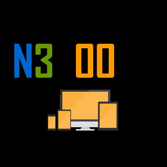 印刷・電子書籍 – N3Books